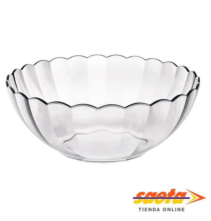 Bowl Marinex Bella 2 litros N0317/03 - 0