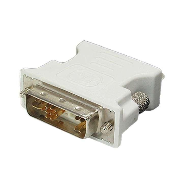 Adaptador DVI-VGA -D nuevo - 0