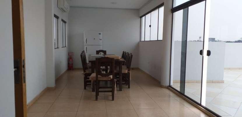 Departamento en el Edificio La Castellana - 5