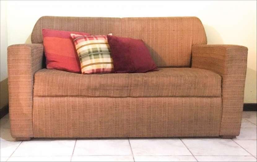 Sofa de 2 plazas - 2