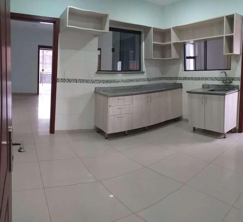 Departamento en el Edificio La Castellana - 1