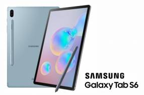 Samsung Galaxy Tab S6 128GB + S Pen