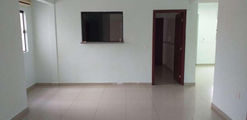 Departamento en el Edificio La Castellana - 2