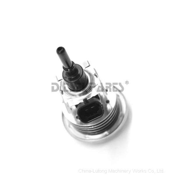 Válvula reguladora caudal combustible Bosch - 0