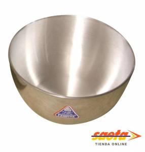 Bowl de aluminio Pampita de 2 litros