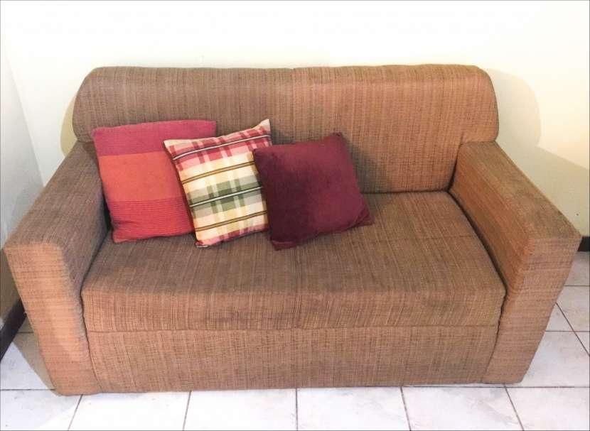 Sofa de 2 plazas - 0