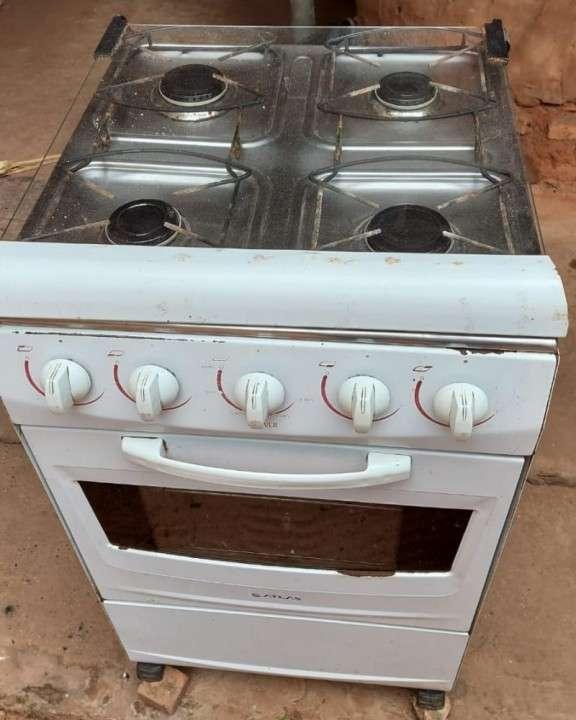 Cocina a gas atlas - 3