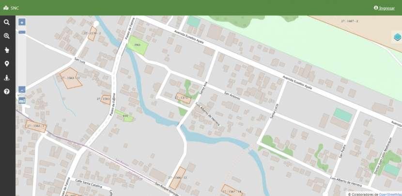 3 terrenos en Mariano Roque Alonso zona Puerto Fénix - 1