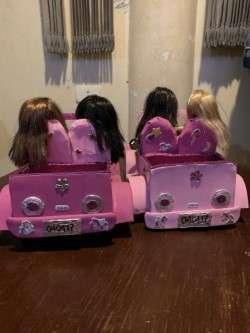 Autitos para muñecas - 1