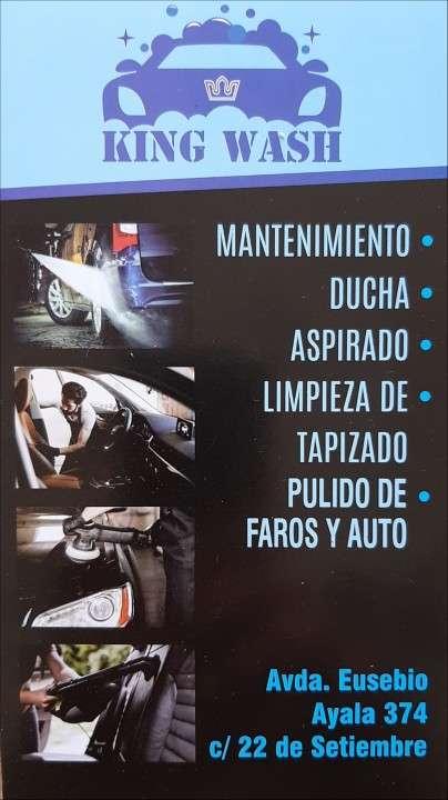 Servicios integral del automovil - 2