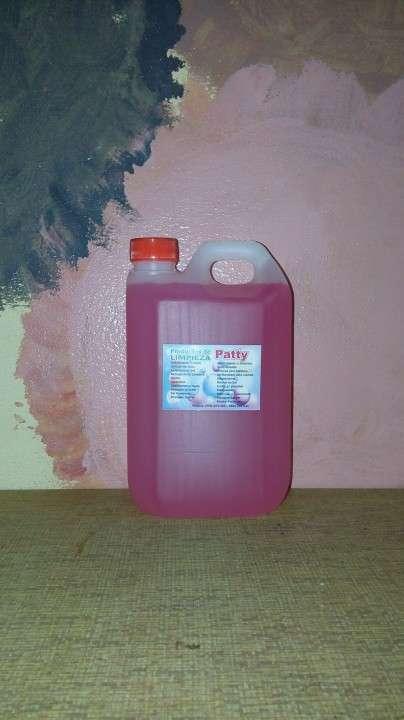 Shampoo siliconado para auto - 0