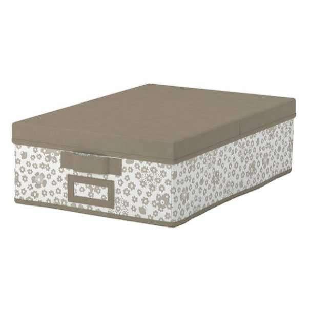 Caja organizadora con tapa 35x50x15 cm Storstabbe - 0