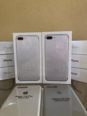 iPhone 7 Plus nuevo sellado
