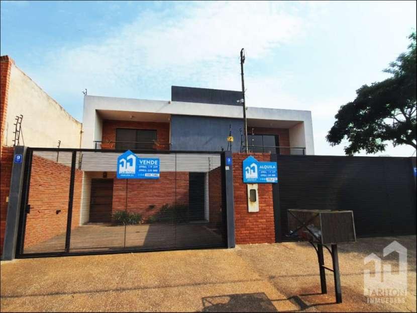 Duplex a cuadras de mariscal lopez - 0