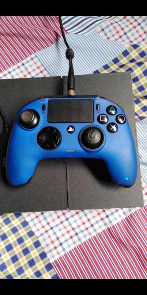 Control de PS4 Nacon Revolution Pro 2 - 1