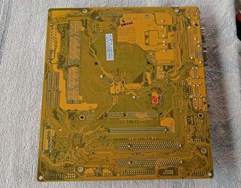 Placa madre Asus PSV800-MX - 1