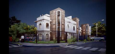 Duplex a 8 cuadras de Cacique Lambaré - 3