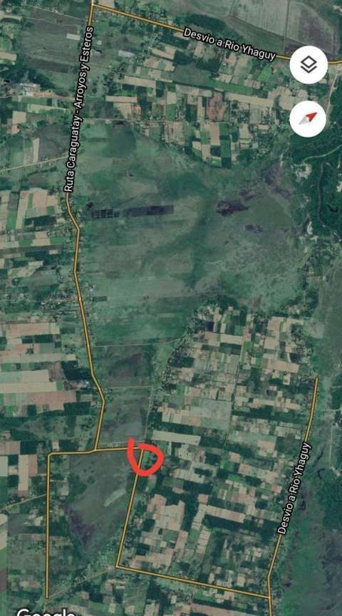 10 terrenos juntos en Arroyos y Esteros - 0
