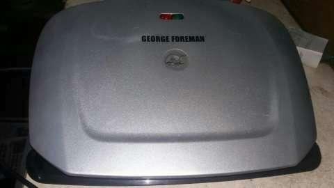 Parrilla George Foreman 9 servicios - 2