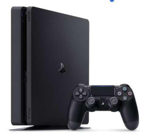 PS4 Slim de 1 tb - 0