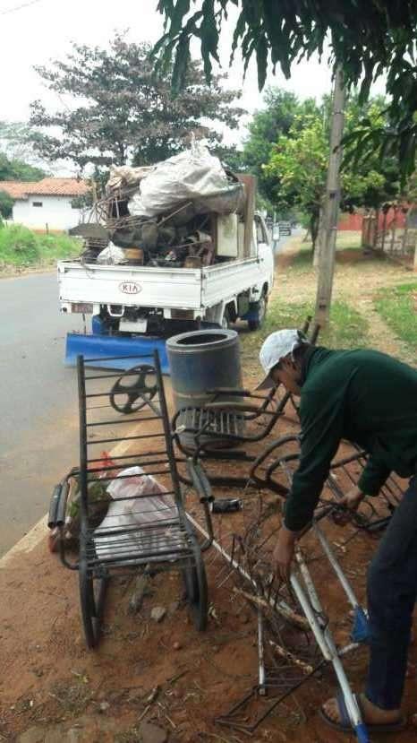 Servicio de reciclaje - 1