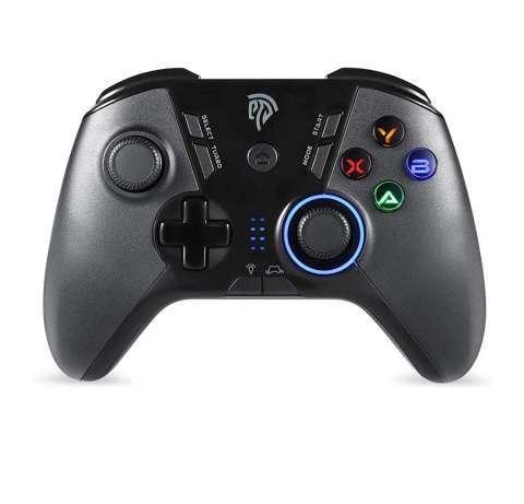 Control Wireless PC - 1
