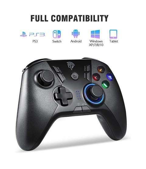 Control Wireless PC - 3