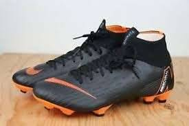 Nike Mercurial Superfly calce 45