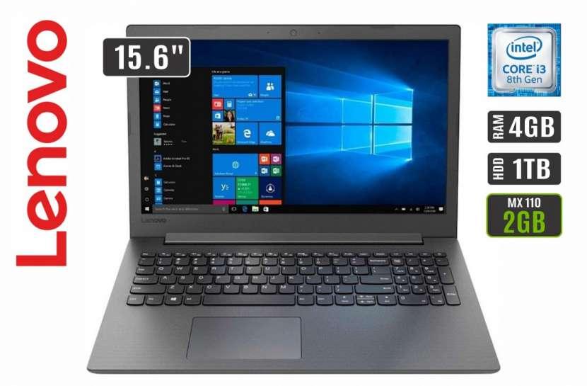 Notebook Lenovo MX110 Intel Core i3 - 0