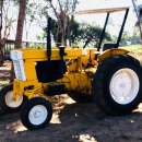 Tractor CBT 70 HP - 1