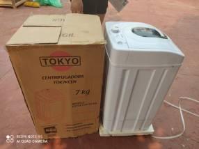 Centrifugadora tokyo