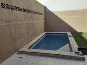 Duplex zona municipalidad de Asunción Villa Aurelia