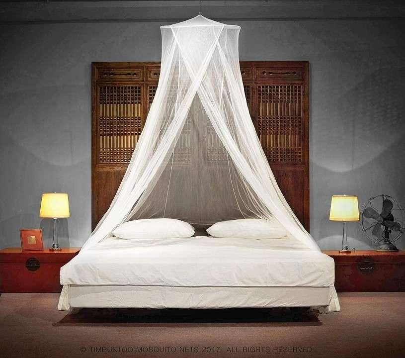 Mosquitero para cama - 1