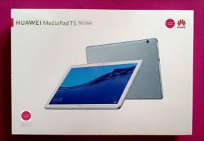 Huawei MediaPad T5 de 10.2 pulgadas nuevas