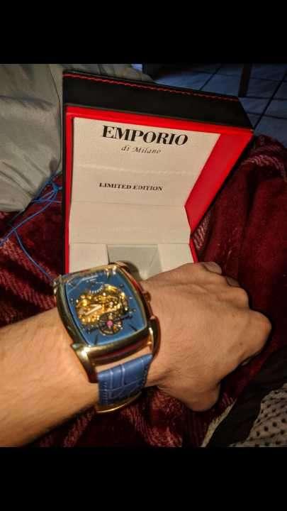 Reloj Emporio Di Milano - 1