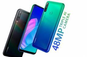 Huawei Y7P de 64 gb Dual LTE