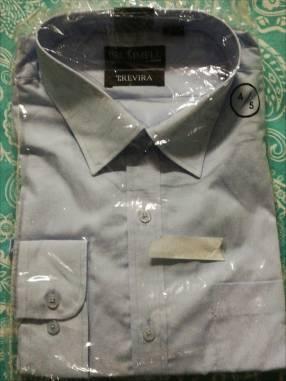 Camisa de Vestir P/ Caballeros - Nuevo.