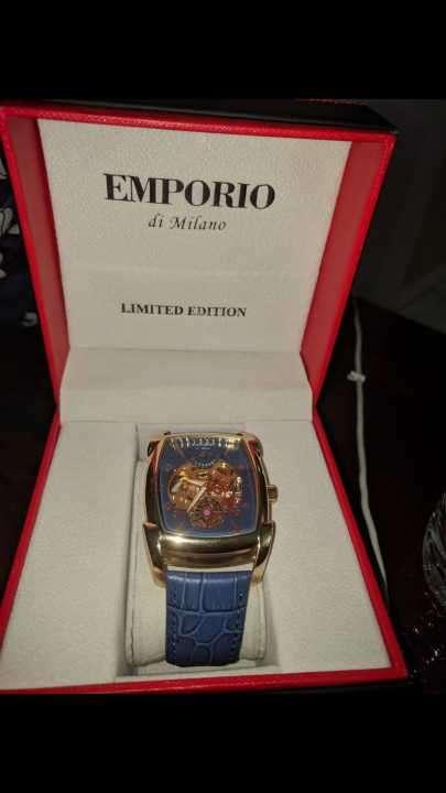 Reloj Emporio Di Milano - 0