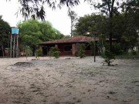 142 hectáreas con casa de campo