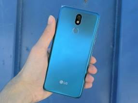 LG K40 de 32 gb