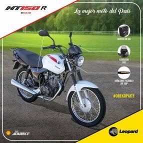 Moto Leopard HT150R