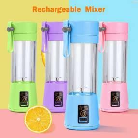 Mini mixer portátil