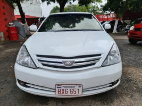Toyota allion 2006/7