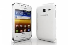Samsung Galaxy Young Dúos 6102