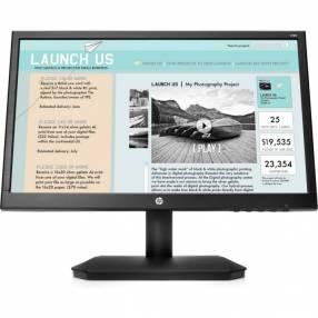 Monitor HP de 19 pulgadas