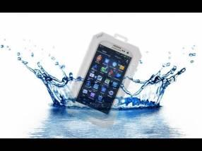 Capa para Samsung Galaxy S4 a prueba de agua