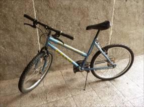 Bicicleta Caloi Aspen Ventura 18v