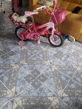 Bicicletas para niñas Aro