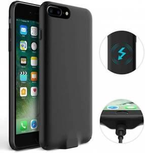 Capa cargadora para iPhone 5