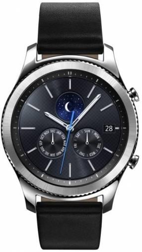 Smartwatch Samsung Gear S3 Classic SM-R770